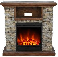 antique wal mart electric fireplace polystone mantel cheminee