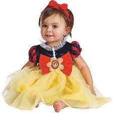 Born Halloween Costume Disney Princess Snow White Infant Halloween Costume Walmart