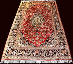 Kashan Persian Rugs by Handmade Persian Rugs Baroody Imports Inc