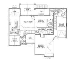 rambler home floor plan fascinating rambler home designs home