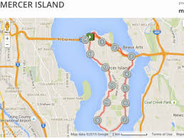 Seattle Bike Map Seattle Marathon Training 8 Great Local Routes To Check Out