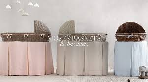 Baby Moses Basket Bedding Set Moses Basket Bassinet Bedding Rh Baby Child