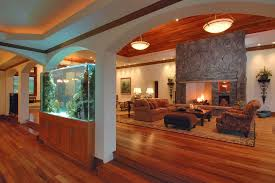 in house where to place the fish tank in the house