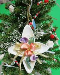 cockle shells flowers wholesale shell flower ornament made with