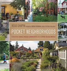 designing a neighborhood within a neighborhood a book review of