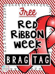 best 25 red ribbon week ideas on pinterest red ribbon drug