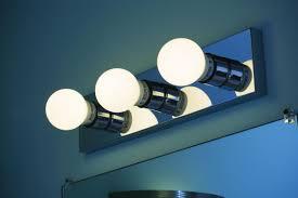 led bathroom lighting bulbs interiordesignew com