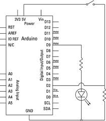 what you should know about circuit diagrams for arduinos dummies