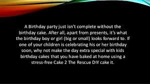 amazing birthday cakes amazing birthday cakes party cakes diy kits for boys kids