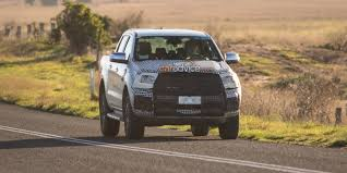 Do They Still Make Ford Rangers Ford Ranger To Build On U0027excellence In The Segment U0027