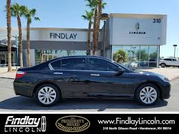 lexus of henderson preowned used 2014 honda accord for sale henderson nv