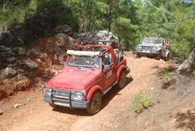 safari jeep jeep safari fethiye days travel guide