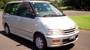1999 nissan serena 1 no reserve cash4cars sold youtube