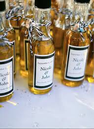 olive favors favorite wedding favors ideas