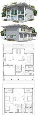 modern architecture home plans house plan best 25 small modern house plans ideas on