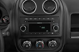 compass jeep 2012 2016 jeep compass radio interior photo automotive com