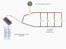led wiring diagrams ansis me