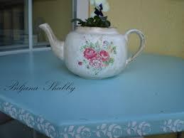 biljana shabby vintage shabby chic teapot