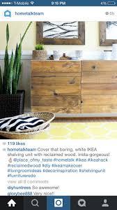 72 best ikea hacks images on pinterest diy closets and deko