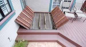 Steel Basement Doors by Basement Outside Steel Trap Door Privacy For You