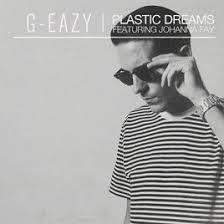 plastic photo album plastic dreams feat johanna fay single by g eazy on apple