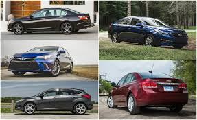 Worlds Most Comfortable Car 10 Most Cars Here Are The Bestselling Cars In America For 2015