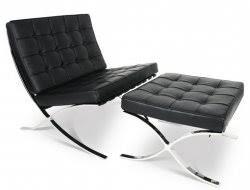 barcelona canapé fauteuil barcelona canapé lit achat chaises de designer