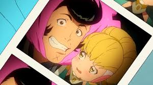 space dandy spoilers space dandy s2 episode 10 discussion