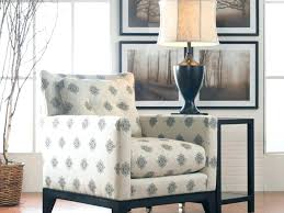stylish upholstered accent chairs living room furniture brown