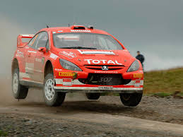 peugeot 307 new peugeot 307 wrc photos photogallery with 44 pics carsbase com