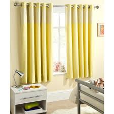 Lemon Nursery Curtains by Eyelet Curtains U2013 Next Day Delivery Eyelet Curtains From