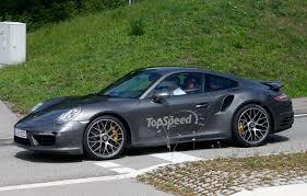 old porsche 911 2017 porsche 911 turbo review top speed