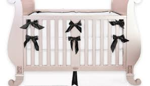 silk royal gold crib bedding set little crown interiors