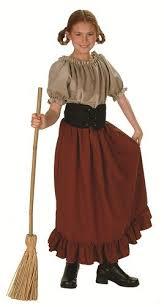 amazon com child u0027s renaissance peasant halloween costume