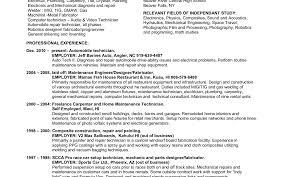 sle hvac resume mechanical maintenance manager resume supervisor sle hvac
