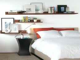 bedroom shelves bedroom shelving ideas on the wall bedroom shelving ideas bed wall