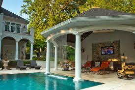 custom pool design by selective designs