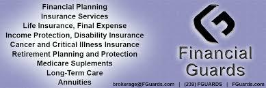 Expense Brokerage by Financial Guards Brokerage National Insurance Marketing