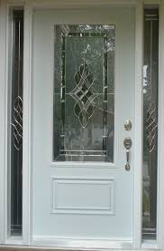 home design modern front door glass inserts cute decorating