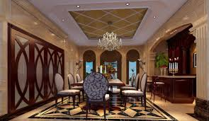 fancy home dining room with bar design beds furniture ideas