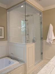 Walk In Bathroom Shower Ideas Best 25 Bathroom Showers Ideas On Pinterest Master Bathroom