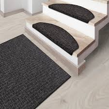 Laminate Flooring Stair Treads 20 Ideas Of Grey Carpet Stair Treads