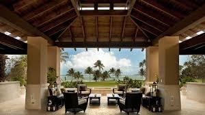 cayo espanto island resort belize private a veiw of the caribbean
