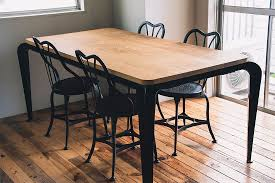 Kitchen Tables Furniture Atlas Dining Table Nn Project