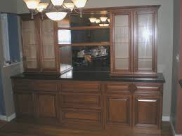 china home decor dining room creative built in china cabinet in dining room