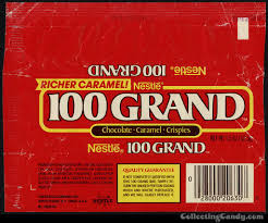 where can i buy 100 grand candy bars 50 years of nestle s 100 grand bar history collectingcandy