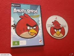 angry birds pc game trade