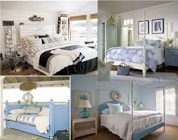 Seaside Home Interiors by Seaside Bedroom Decorating Ideas