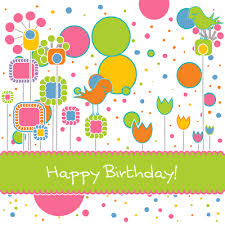 9 free printable kids birthday cards budget template