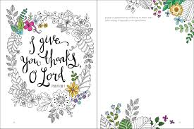 amazon com gratitude a prayer and praise coloring journal